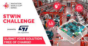 Innovation World Cup Series - STWIN Challenge