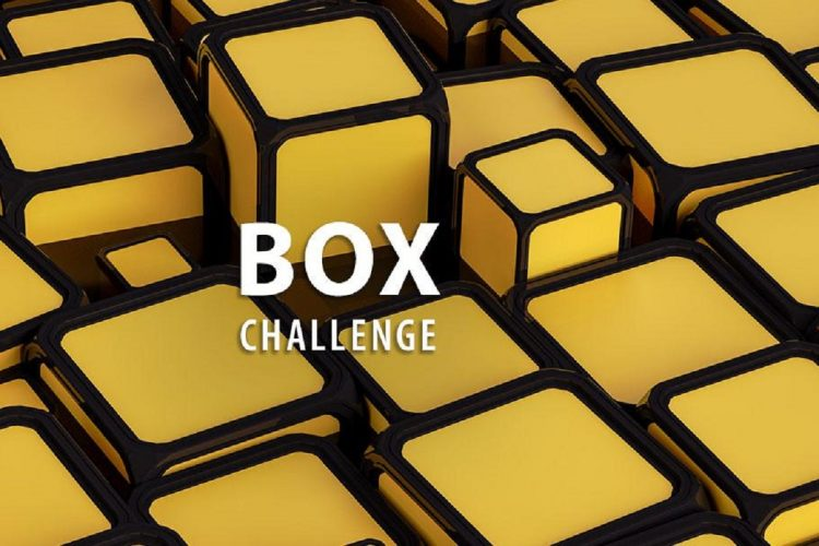Instructables Box Challenge