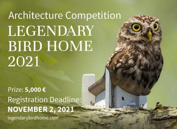 Legendary Bird Home 2021