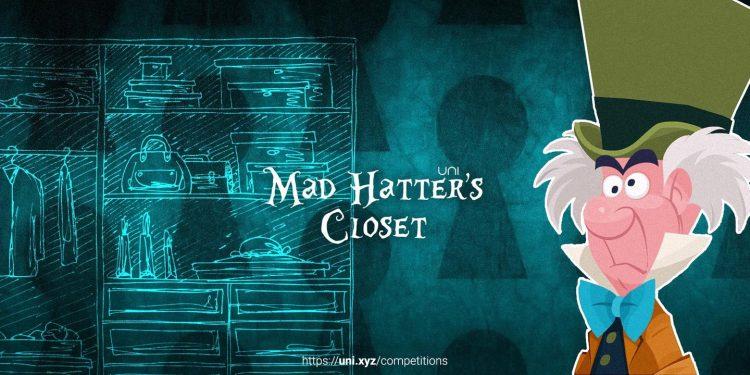 Mad Hatter's Closet