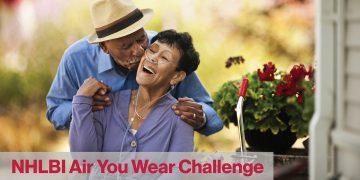 NHLBI Air You Wear Challenge