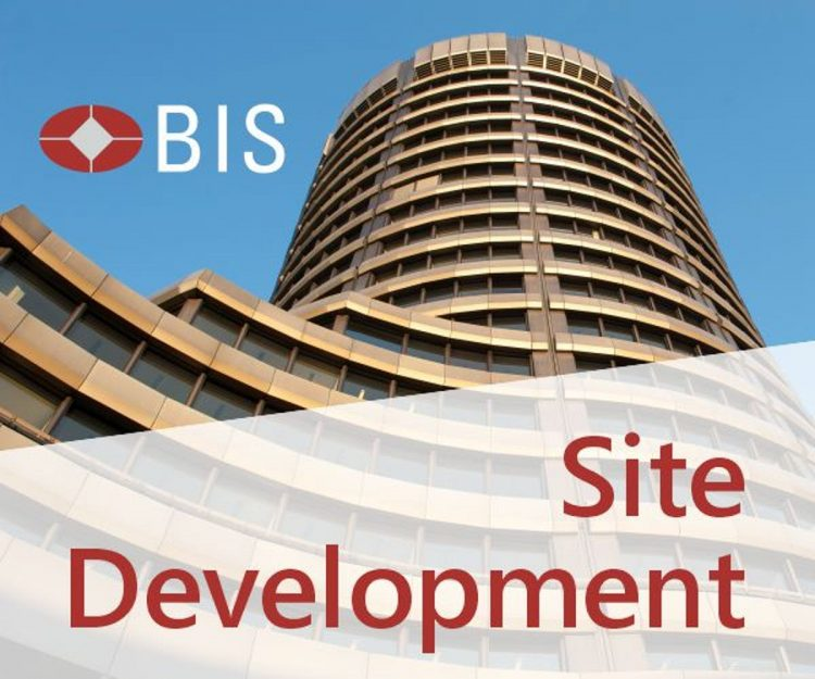 Open Call BIS Site development Competition