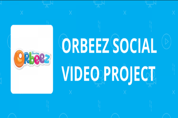 Orbeez Social Video Project