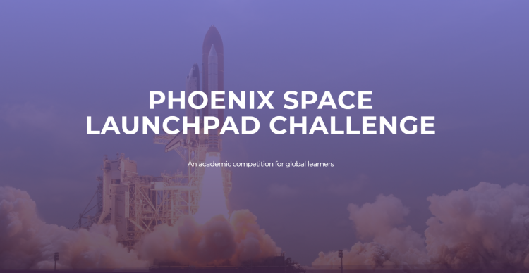 Phoenix Space Launchpad Challenge