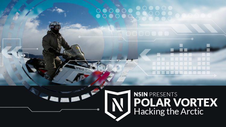 Polar Vortex - Hacking the Arctic Competition
