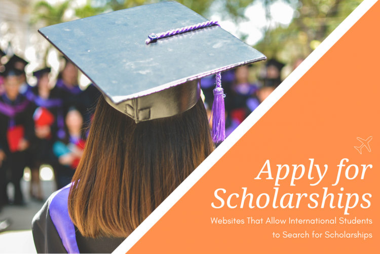 Scholarships And Awards For International Students