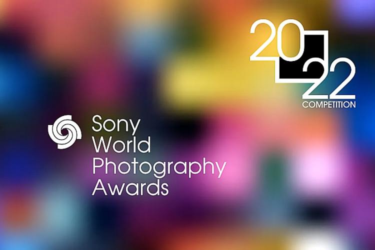 Sony World Photography Awards 2022