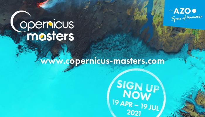 The Copernicus Masters 2021