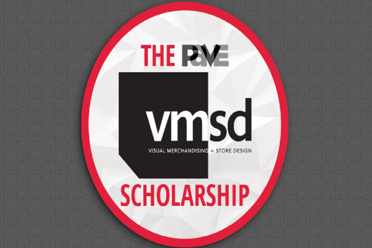 The Pave VMSD Scholarship