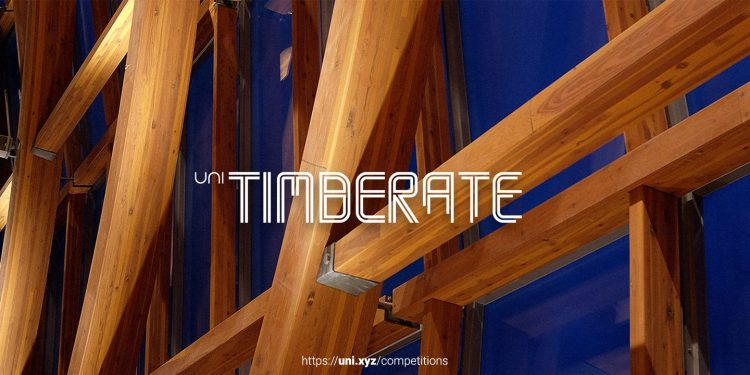 Timberate Competition