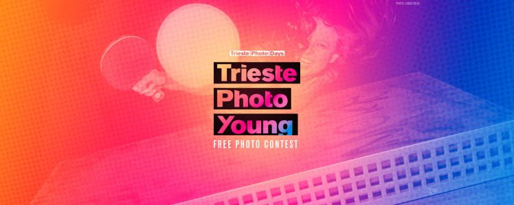 Trieste Photo Young 2021 Photo Contest