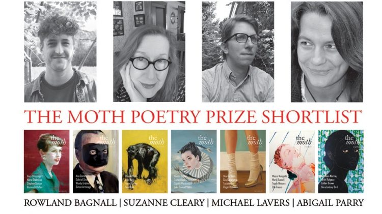 Troubadour International Poetry Prize 2021
