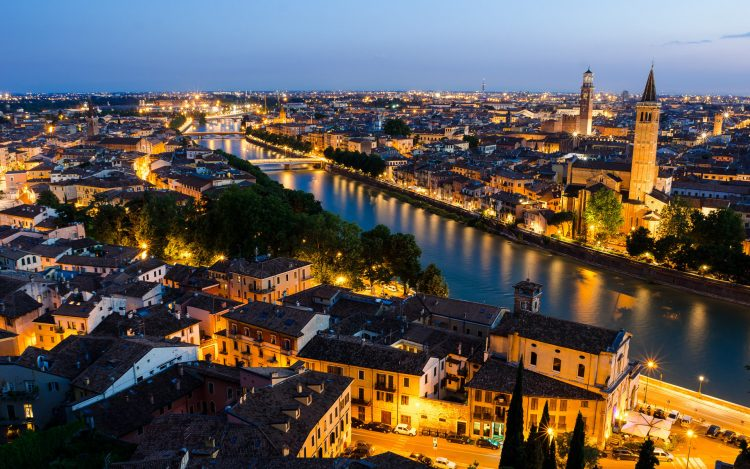 University of Verona International Scholarships