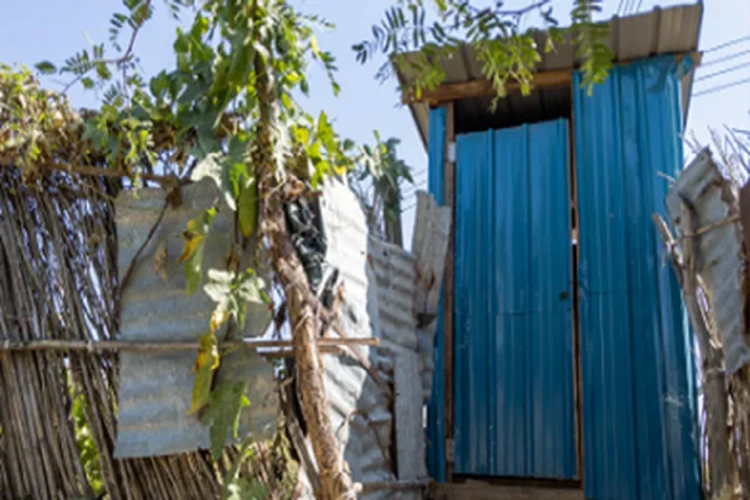 World Vision Challenge Efficient and Reliable Counting of Improved Latrines