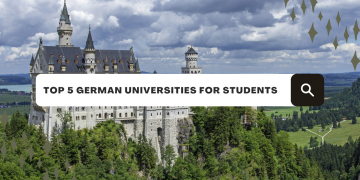 Universities in Germany Best-Suited for International Students