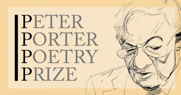 Peter Porter Poetry Prize 2022