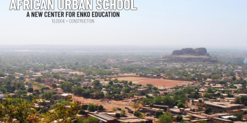 African Urban School competition