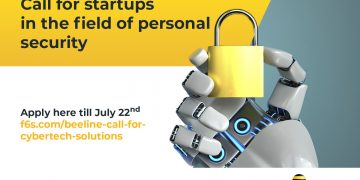 Beeline Call for Cybertech Solutions Competition