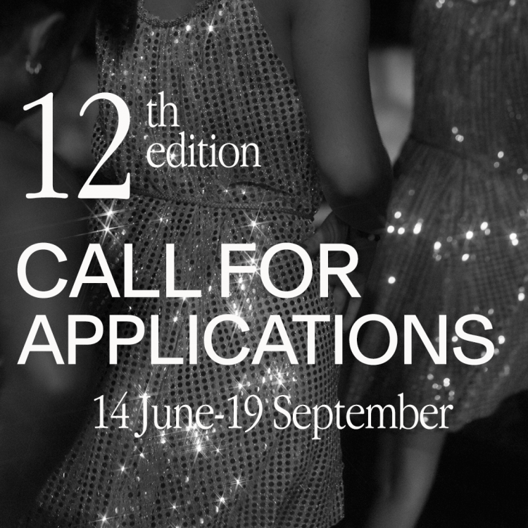Call For Applications Photographers 2022