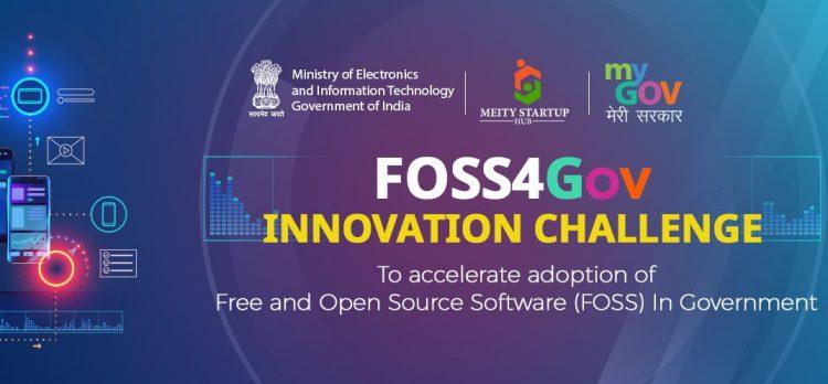 FOSS4Gov Innovation Challenge