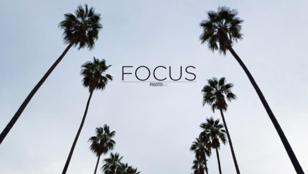 Focus Photo L.A. Summer 2021 In Los Angeles Competition