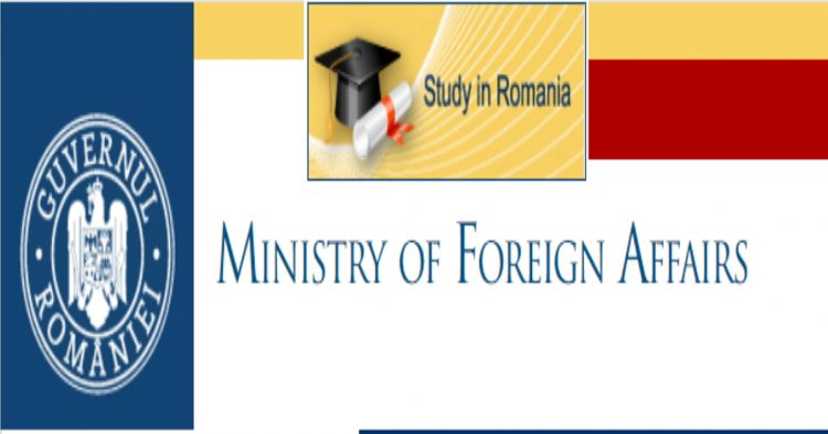 Granting Scholarships In Romania For Foreign Citizens - Academic Year 2021