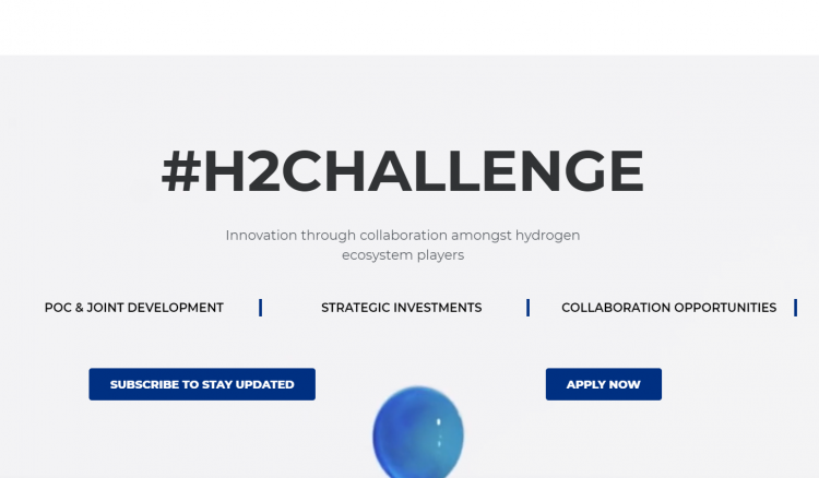 H2Challenge