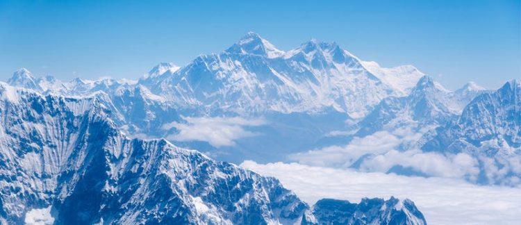Humble Architecture - Everest Challenge