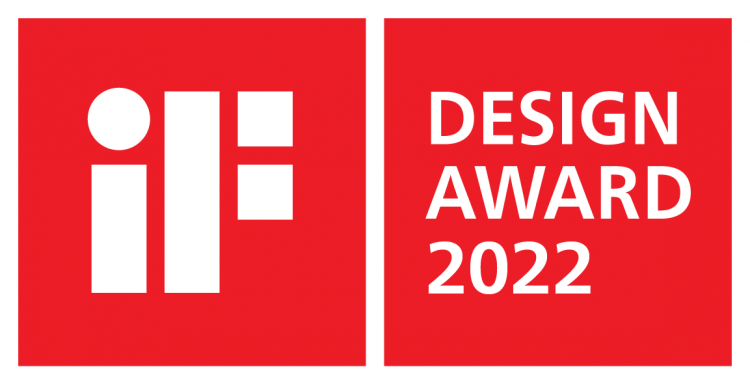 If Design Award 2022 – Design Competition