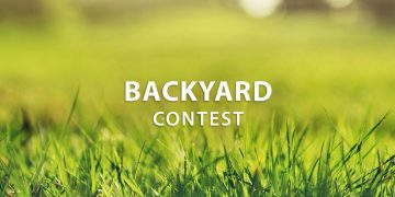 Instructables Backyard Contest
