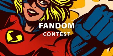 Instructables Fandom Contest