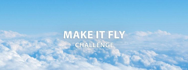 Instructables Make It Fly Challenge