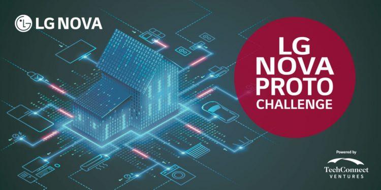 LG Nova Proto Challenge