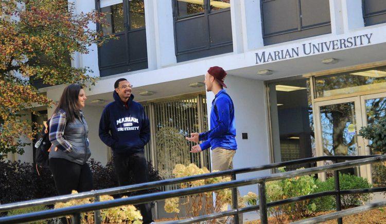 Marian University Scholarships Grants and Special Programs