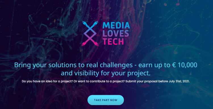 Media Loves Tech Competition
