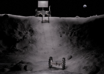 Nasa Challenge Lunar Torch Competition