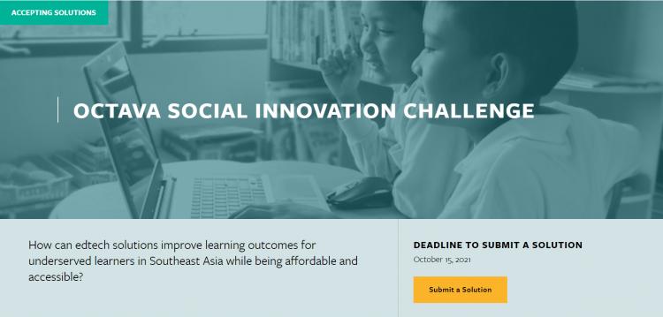 Octava Social Innovation Challenge