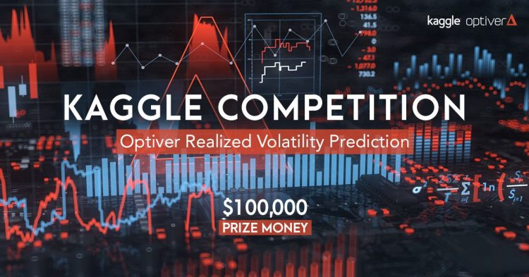 Optiver Realized Volatility Prediction