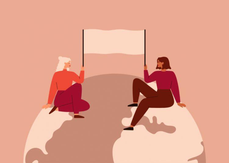 Pulitzer Center Gender Equality Grants 2021