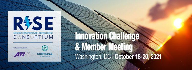 RISE Innovation Challenge