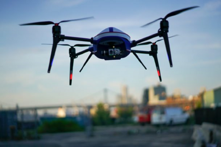 Shields Up Securing UAS Navigation and Control Competition
