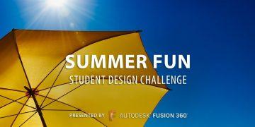 Summer Fun Student Design Challenge