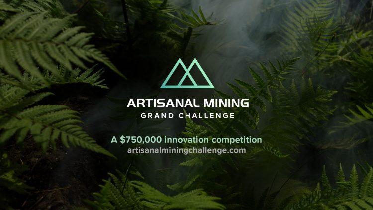 The Artisanal Mining Grand Challenge