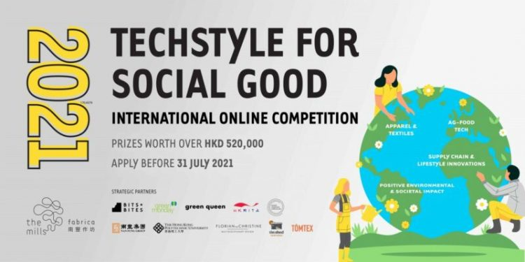 The Mills Fabrica Techstyle For Social Good