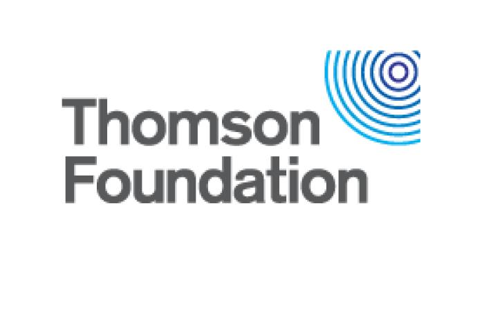 Thomason Foundation Young Journalist Award