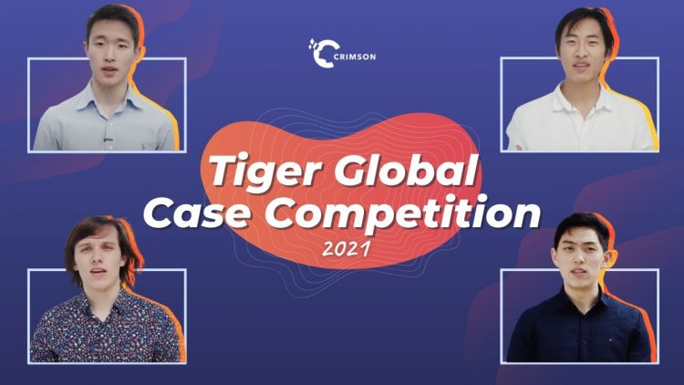 Tiger Global Case Competition 2021