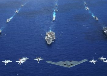US Navy Challenge