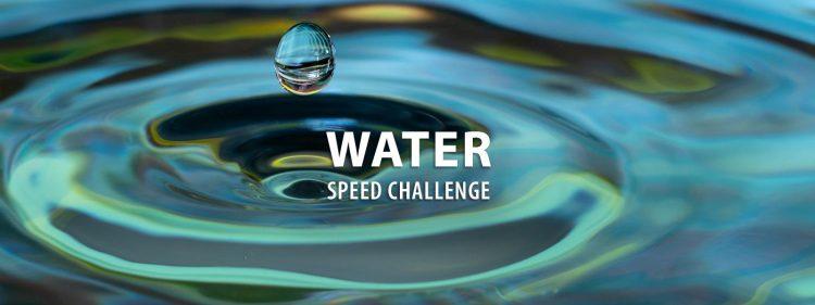 Water Speed Challenge