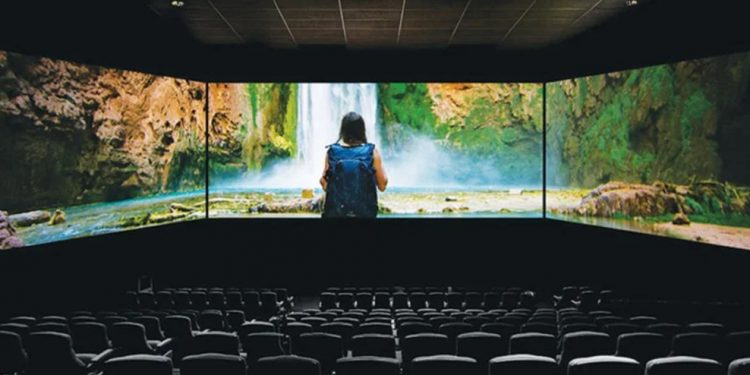 What Is The Future Of Movie Theaters