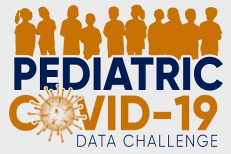 $200000 Pediatric COVID-19 Data Challenge